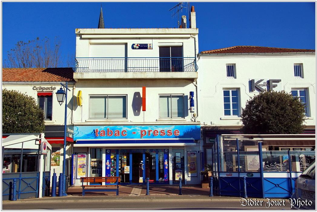 85 - Vendée / Saint Gilles Croix de Vie