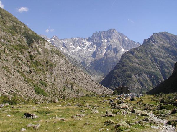 Valgaudemar, pays des cascades