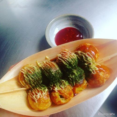 L'autre facette de la cuisine Japonaise chez Atsu Atsu