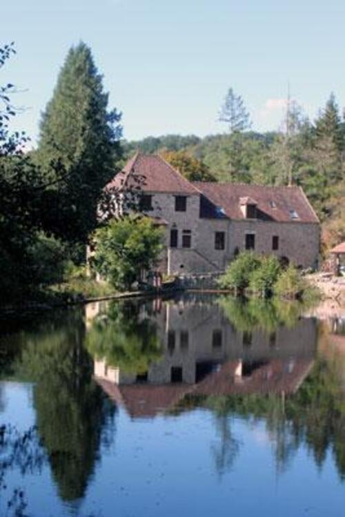 le moulin cadoux