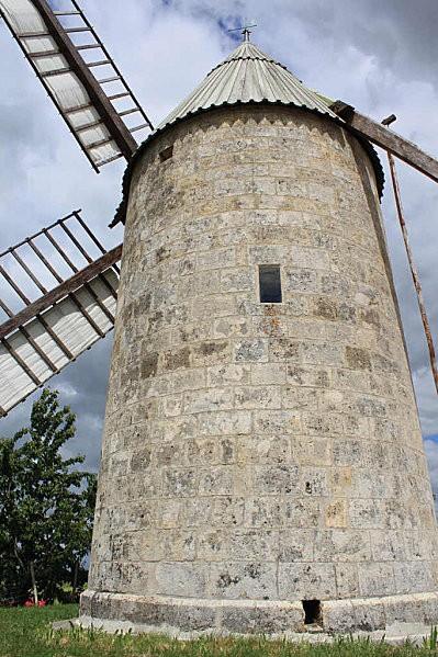 Moulin de la Champagne-Floirac-2-