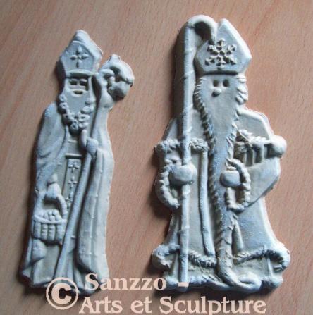 Projet de sculpture d'après les dessins de Lemonid - Arts et Sculpture: sculpteur designer