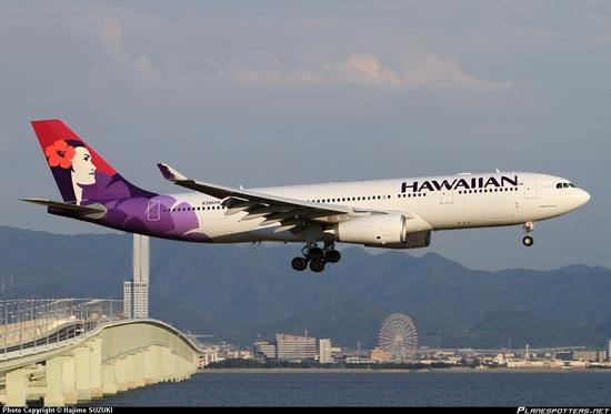 N386HA-Hawaiian-Airlines-Airbus-A330-200_PlanespottersNet_353205