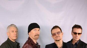 U2 donnera le coup d'envoi de sa tournée mondiale aux États-Unis…
