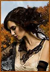 Design d'automne Esperanza