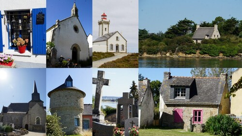 Echappée belle dans le Morbihan