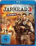 [Blu-ray] Jarhead 3 : le siège