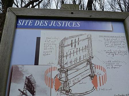 les moulins de la Justice