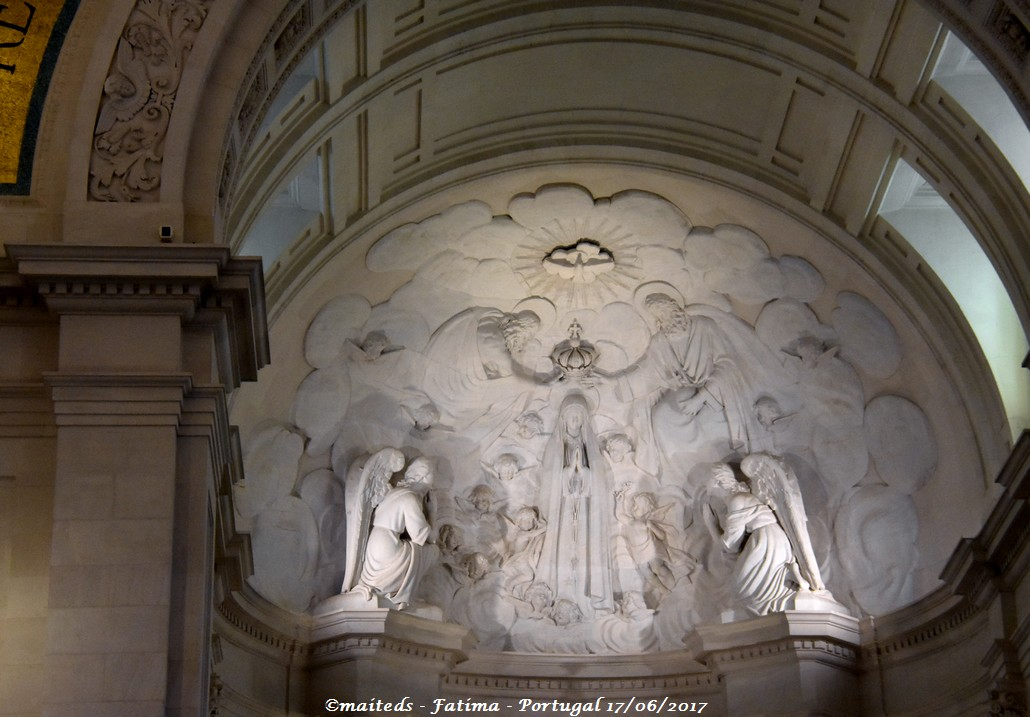 Notre-Dame de Fatima - Portugal (2)