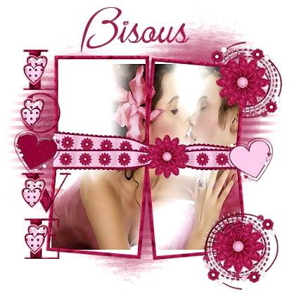 BISOUS  2