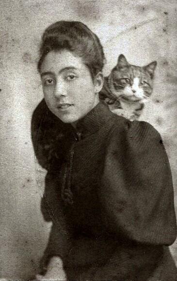 05 - Des chats, des femmes, encore...