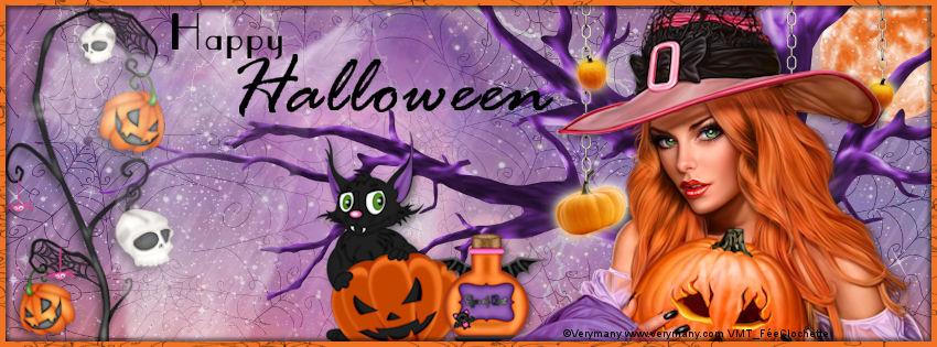 Halloween s'en vient