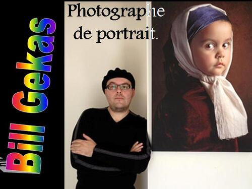 PPS MES CREATIONS PHOTOGRAPHE DE PORTRAITS
