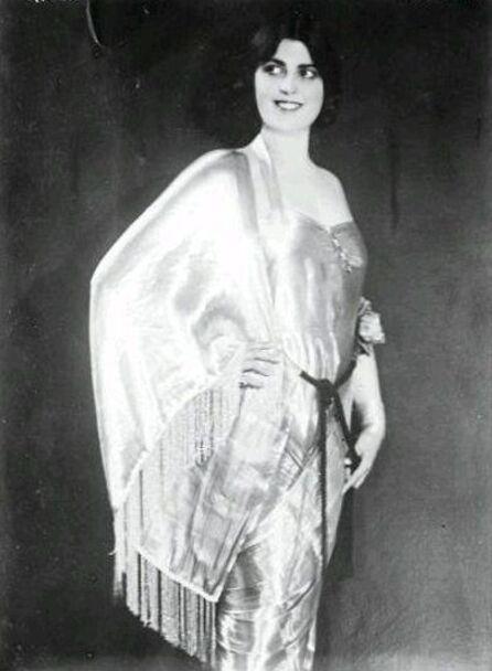 Virginia Rapp