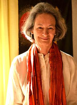 Nicole Montineri
