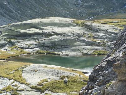 Lac des Lozières