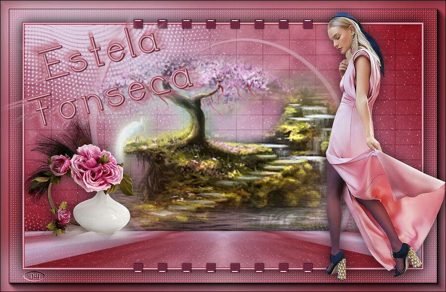 Estela Fonseca