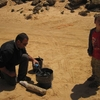 Maroc Dakhla Inauguration du kanoun des Ivcamper