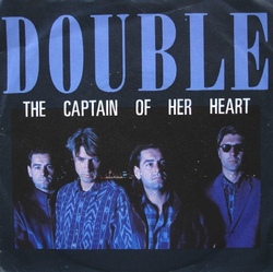 Double - The Captain Of Her Heart