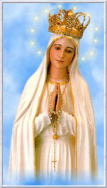 Le mois du rosaire : 4 octobre