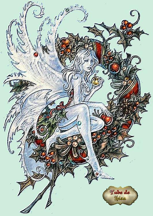 Angel série 7