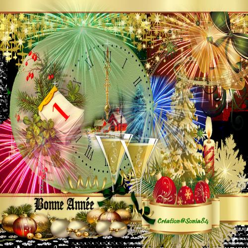 Nouvel An