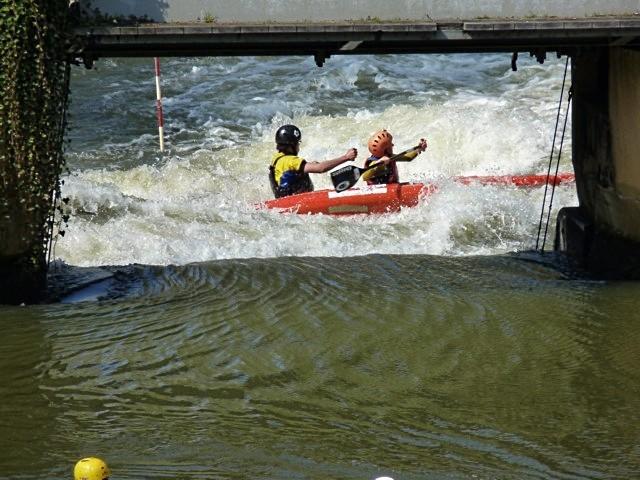 Canoë-Kayak Metz mp13 - 7