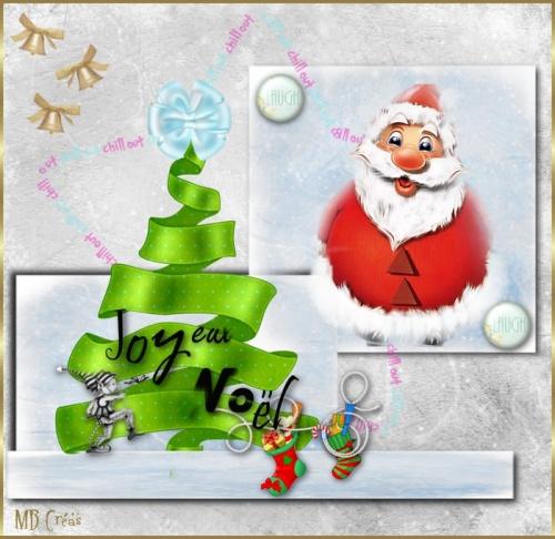 Joyeux Noël serie 1