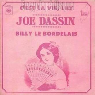 Joe Dassin, 1970