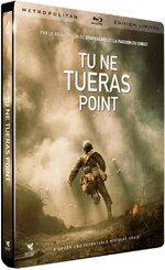 [Blu-ray] Tu ne tueras point