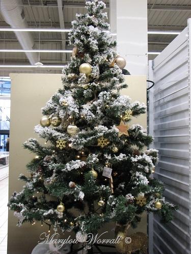 Historique du sapin de Noël