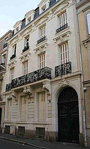 9 rue Ménage1