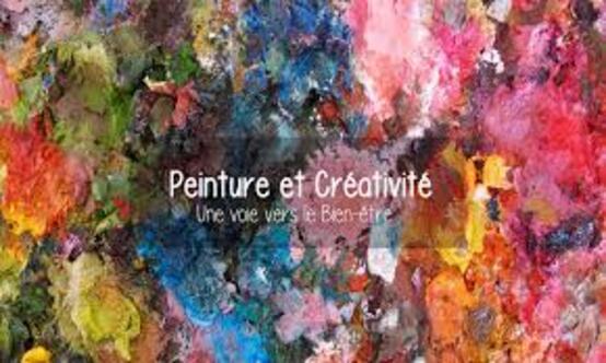 Dessin et peinture - vidéo 3046 : Comment exprimer sa propre créativité pour réaliser une oeuvre à partir d'un modèle ? - tuto.