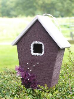 Des petits nids