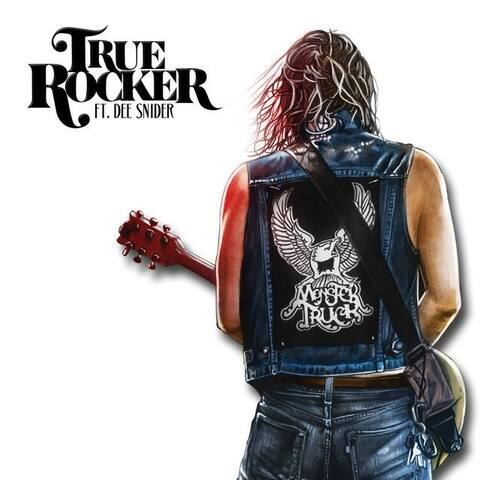 "MONSTER TRUCK - Le nouveau single ""True Rocker"" dévoilé"