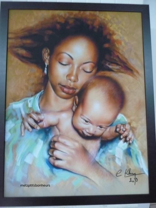 Des tableaux magnifiques!