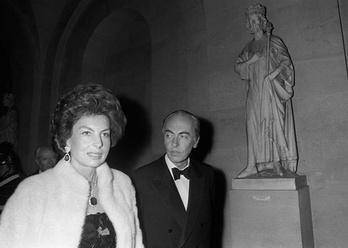 Liliane Bettencourt, un destin d'exception