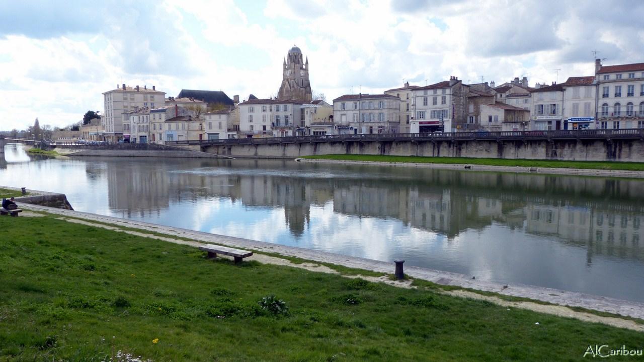 Journées européennes du patrimoine 2013 en Poitou-Charentes