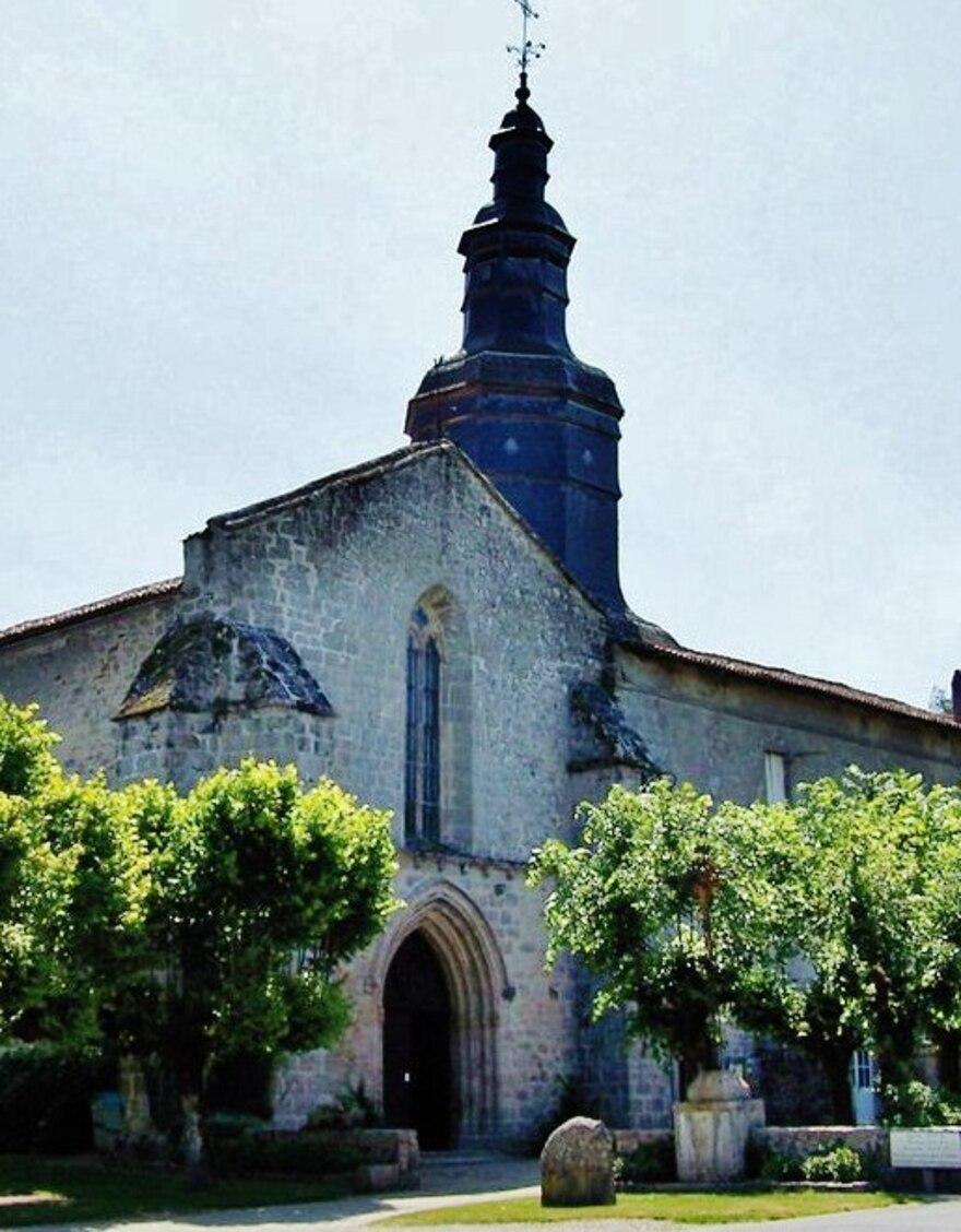 Mortemart , le seul village classé comme plus beaux villages de France en Haute-Vienne (2)