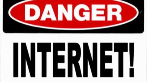 15 choses qui peuvent menacer votre sécurité sur Internet