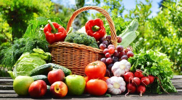 uelques Histoires Drôles Sur Le Thème...  Des Légumes & Des Fruits...Bonne Détente !