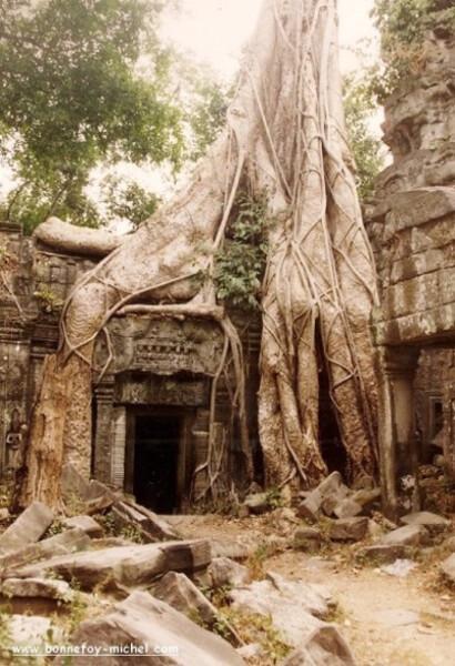 Cambodge en 1993 - 5/10