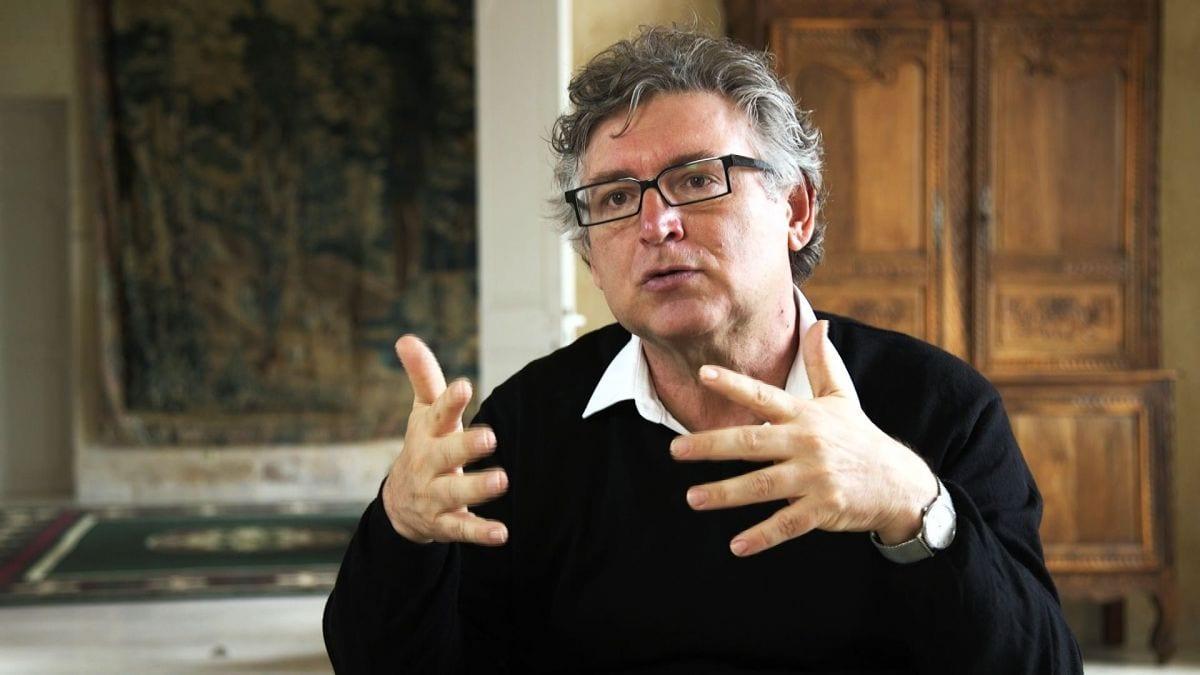 Michel Onfray, philosophe