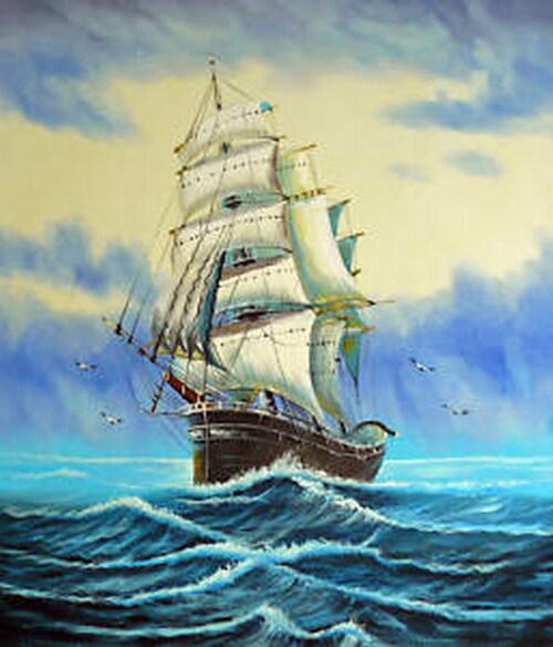 Croyances de marins ... Les animaux ... !!!