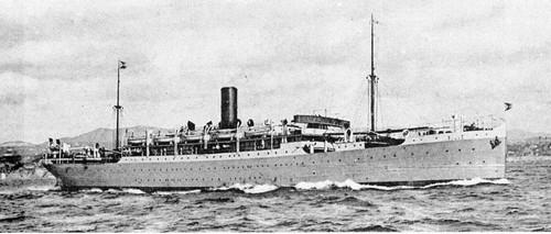 bateau 1850