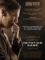 Imitation Game affiche