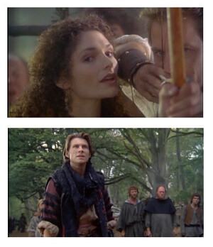 Robin des bois, prince des voleurs (1991)