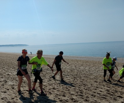Trail du Bord de Mer - Arzon - Dimanche 21 avril 2019