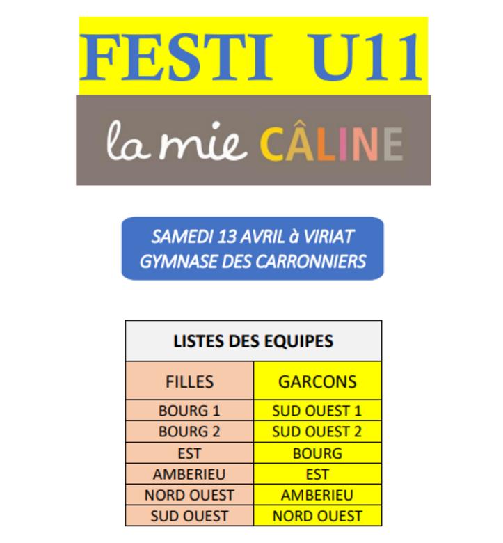 Festi U11
