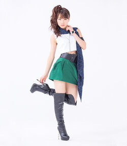 Profil des Morning Musume'14 Mis à Jour